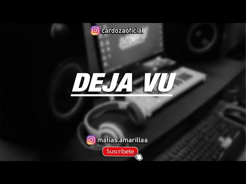 0 19 - Cardoza Ft. Dj Sexto – Deja Vu [Mix]