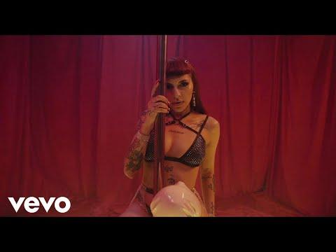 0 28 - Cazzu – Miedo (Official Video)