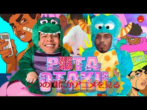0 29 - Yung Iverson Ft. Big Soto – Puta Otaku (Official Video)