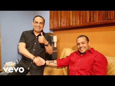 0 10 - Gilberto Santa Rosa Ft. Yan Collazo – Tremendo Coco (Official Video)