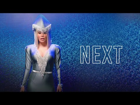 0 11 - Ivy Queen – Next (Official Video)