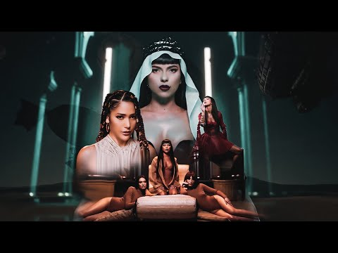 0 13 - INNA Ft. Farina – Read My Lips (Official Video)
