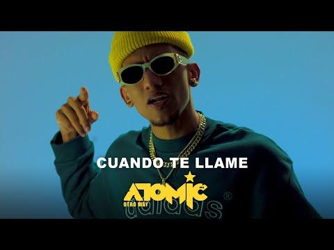 0 16 - PRENDE ft. JAZEL LURAAHN X KIKO EL CRAZY X ATOMIC OTRO WAY X MC MARI