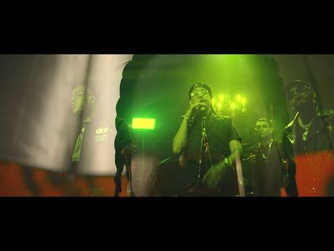 0 17 - Tivi Gunz Ft. El Jincho, Rochy RD, El Mayor Clasico y Quimico Ultra Mega - Enemigos Ocultos (Dominican Remix) (Official Video)
