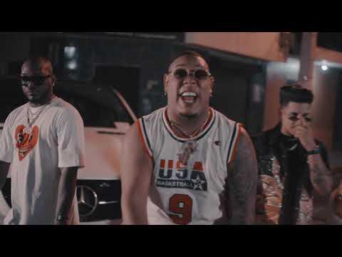 0 18 - Ceky Viciny Ft. Bulin 47 y El Tonto - Pepin (Official Video)