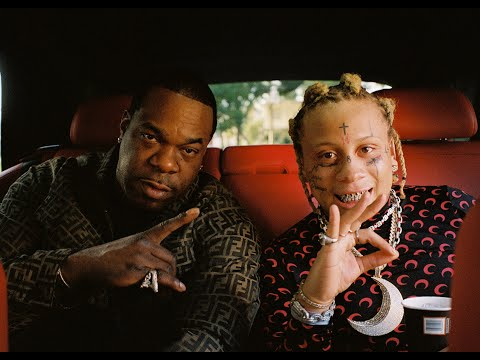 0 6 - Trippie Redd Ft. Busta Rhymes – I Got´ You (Official Video)