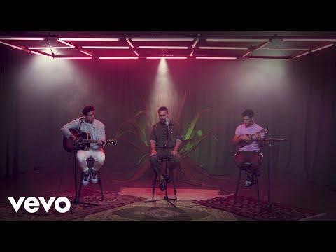 0 7 - Reik – Estos Celos (Official Video)
