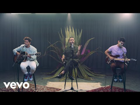 0 8 - Reik – Si No Te Hubieras Ido (Official Video)