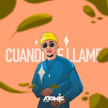 Atomic Otro Way Cuando Te Llame 02 350x350 - Otro Flow - Jovet ft YANDØ