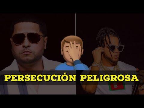 0 15 - LA PELIGROSA PERSECUCIÓN QUE TIENE TEMPO CON EL ALFA | LA LATA RADIO NEW YORK