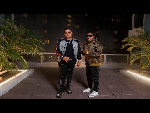 0 7 - Baby Ranks Ft. De La Ghetto - Mi Bebe (Remix) (Official Video)