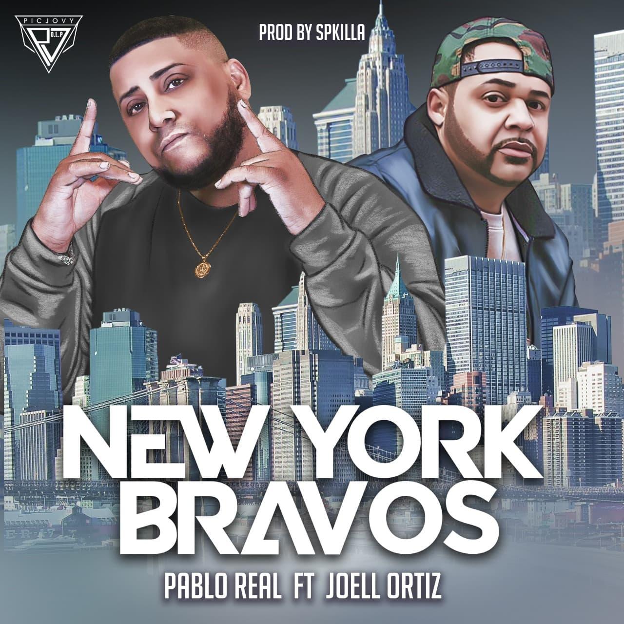"122468611 2760527527521382 2901768905408422667 n - ""PABLO REAL Y JOELL ORTIZ"" SE PREPARAN PARA SOLTAR ""NEW YORK BRAVOS"""