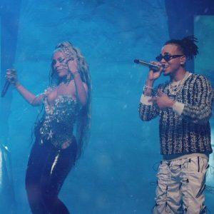 ozuna ft doja cat del mar jimmy kimmel live 2ZVhYp4YDKg 300x300 1 - Ozuna – Del Mar (feat. Doja Cat) (Jimmy Kimmel Live!)