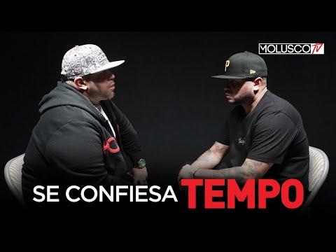 """0 2 - """"TEMPO"""" LO QUE PROVOCÓ QUE LE TIRARA A """"EL ALFA"""" Y A """"SANTIAGO MATÍAS"""""""