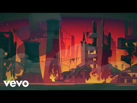 0 6 - Tego Calderon feat Francistyle - Nadie Me Tumba (Video Lyrics)