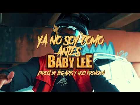 0 7 - Baby Lee - Ya No Soy Como Antes