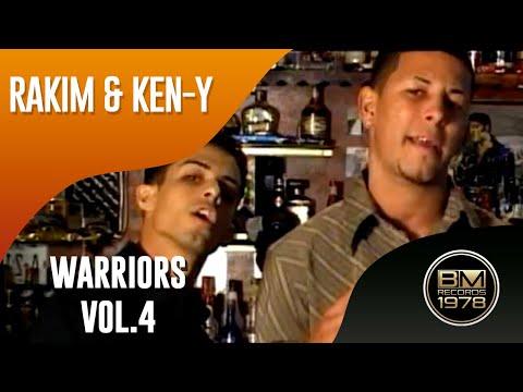 0 8 - Warriors- Vol. 4 | Rakim & Ken-Y | Una Noche Más (Video Oficial)