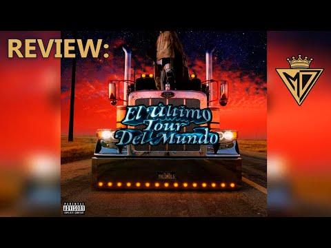 0 - Review: Bad Bunny – El Último Tour Del Mundo | Opinión del Álbum
