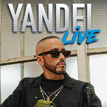 Yandel Live 2020 - Yandel Despedirá El Año Con Concierto Virtual Gratis