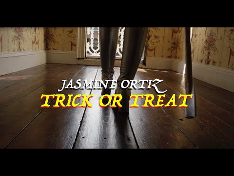 0 1 - Jasmine Ortiz - Trick or Treat