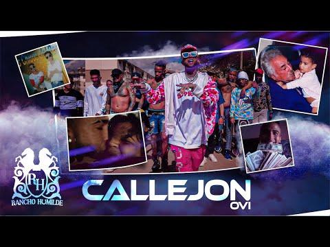0 20 - Ovi - Callejon [Official Video]