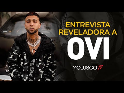 0 22 - OVI narra cómo salió de Cuba, como entró y salió del vicio y como pego en los n @ r c 0 corridos
