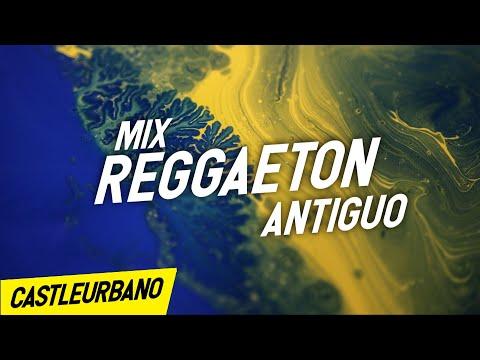 0 6 - MIX REGGAETON VIEJO – Sensación Del Bloque, Dile, Cosa Buena, Gasolina, Me Pones En Tensión y Mas..