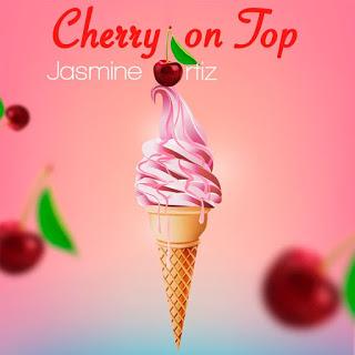 "142163804 1583611285164188 1156975830571505680 n - ""Jasmine Ortiz"" se prepara para soltar "" Cherry On Top"""