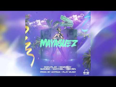 0 1 - mayaguez - Don play feat Rozziny - Gambo - maykiel - keiven