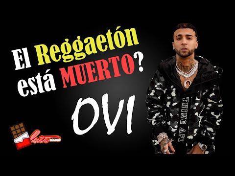 0 2 - OVI responde, El Reggaetón está Muerto? realizarás un concierto en #CUBA ? - Chocolate Radio
