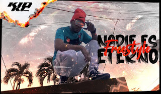 156213918 138015648203551 8080940209132676275 n - Kid KC - Nadie Es Eterno [Freestyle]