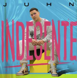 "1616552086yfy - Juhn anuncia ""Indecente"" para este fin de semana"