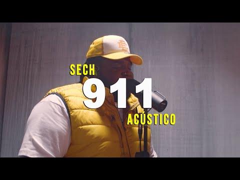 0 2 - Sech - 911 (Acústico)