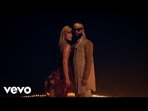 0 13 - Farina, Arcangel - Qué Bien (Official Video)