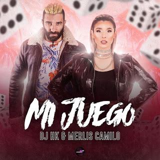 """GV038d5w.jpeg - DJ HK Y MERLIS CAMILO SE PREPARAN PARA SOLTAR """"MI JUEGO"""""""