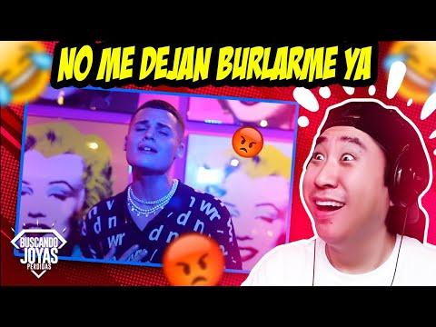 "0 1 - NO ME DEJAN BURLARME (Coreano loco, sorprendido por tema de uziel ""La Proxima"")"