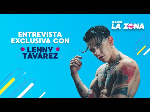 0 5 - ¡Lenny Tavárez reveló su amor por el PERÚ!