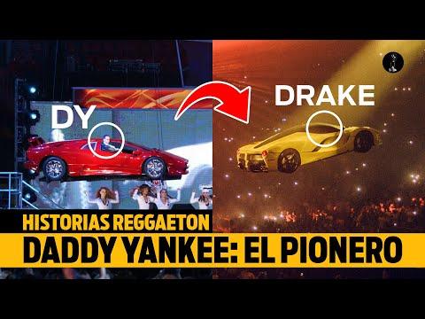0 19 - Daddy Yankee el pionero del reggaeton