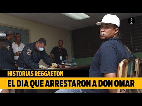 0 21 - El día que arrestaron a Don Omar