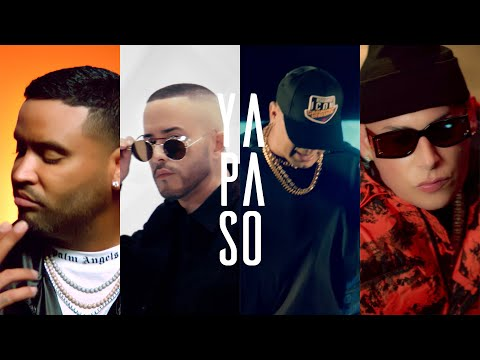 0 25 - Wisin & Yandel, Zion, Cosculluela & Revol – Ya Pasó (Video Oficial)