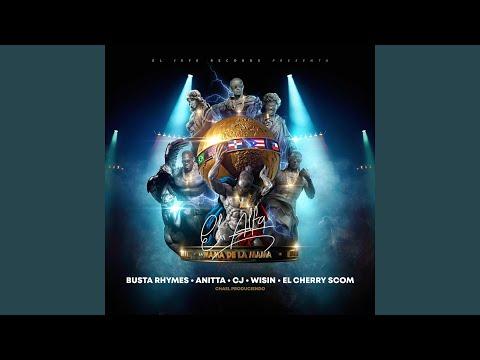 0 26 - La Mamá de la Mamá (Remix) (feat. Wisin, CJ & El Cherry Scom)