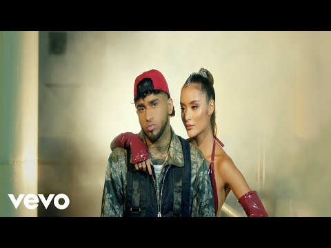 0 29 - Bryant Myers - Airdrop (Official Music Video)