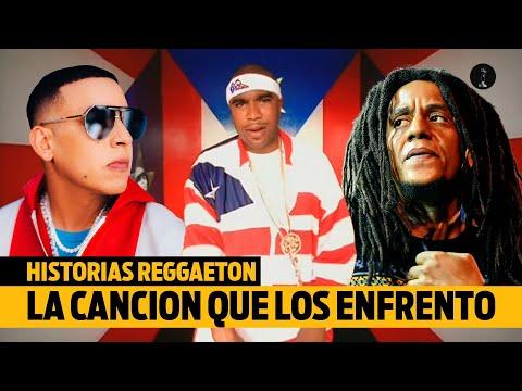 """0 9 - Tego Calderon me pedía $50.000 Por Salir En """"Oye Mi Canto"""" Daddy Yankee lo hizo de GRATIS"""