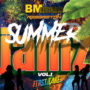 640x64028529 90x90 - BM Records - Reggaeton Summer Jamz (Vol. 1)