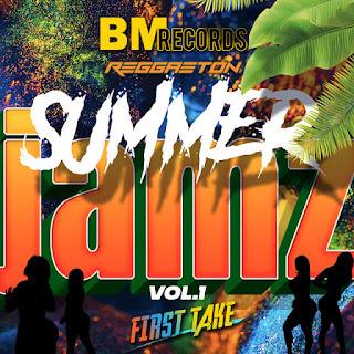 640x64028529 - BM Records - Reggaeton Summer Jamz (Vol. 1)