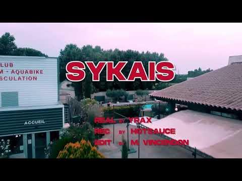0 4 - Sykais - Chakaboom