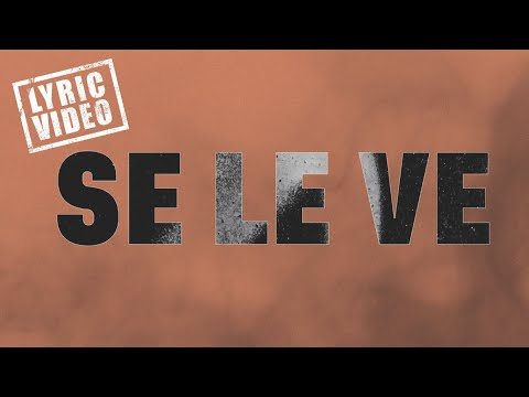 0 7 - Dimelo Flow, Sech, Lenny Tavarez, Arcangel, De La Ghetto, Justin Quiles, Dalex - Se Le Ve (Letra)