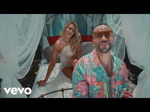 0 1 - Nacho Ft. Yandel, Zion Y Justin Quiles – La Buena (Remix)