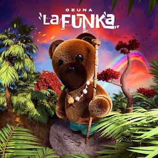 """241157502 1465973273767277 1706317042383467005 n - Ozuna regresa con su poder musical y estrena el nuevo sencillo """"La Funka"""""""