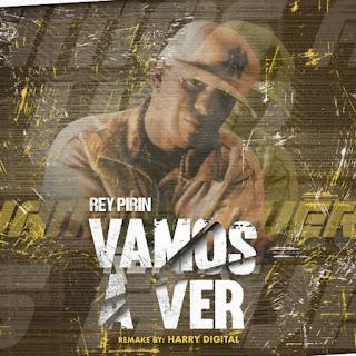 243130337 1444538735928759 7553637697372582612 n - Rey Pirin - Vamos A Ver (Harry Digital Remix)